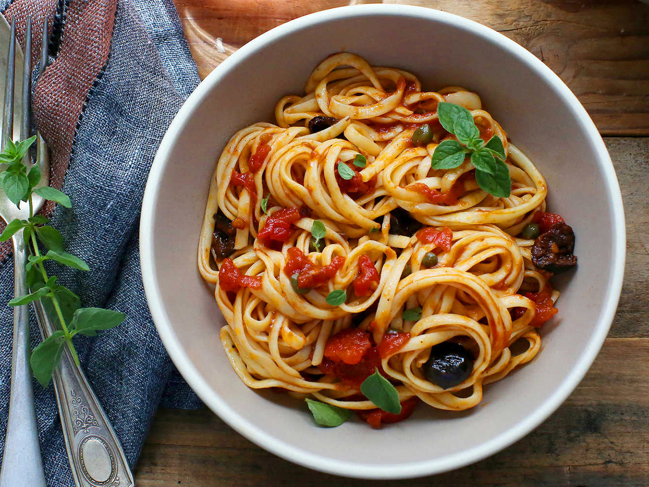 итальянская паста рецепты в домашних условиях в мультиварке