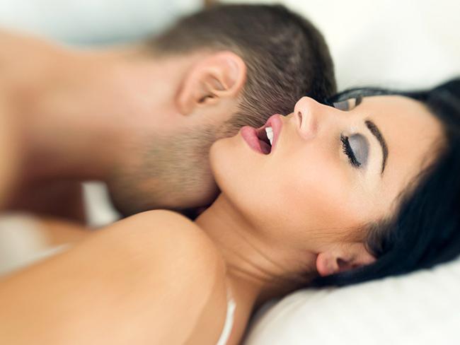 Отличный Секс Крупным Планом