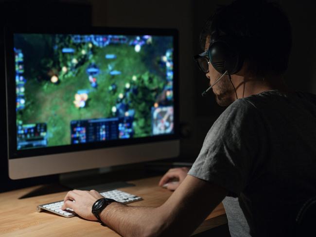 Исследователи расскрыли секрет видеоигр