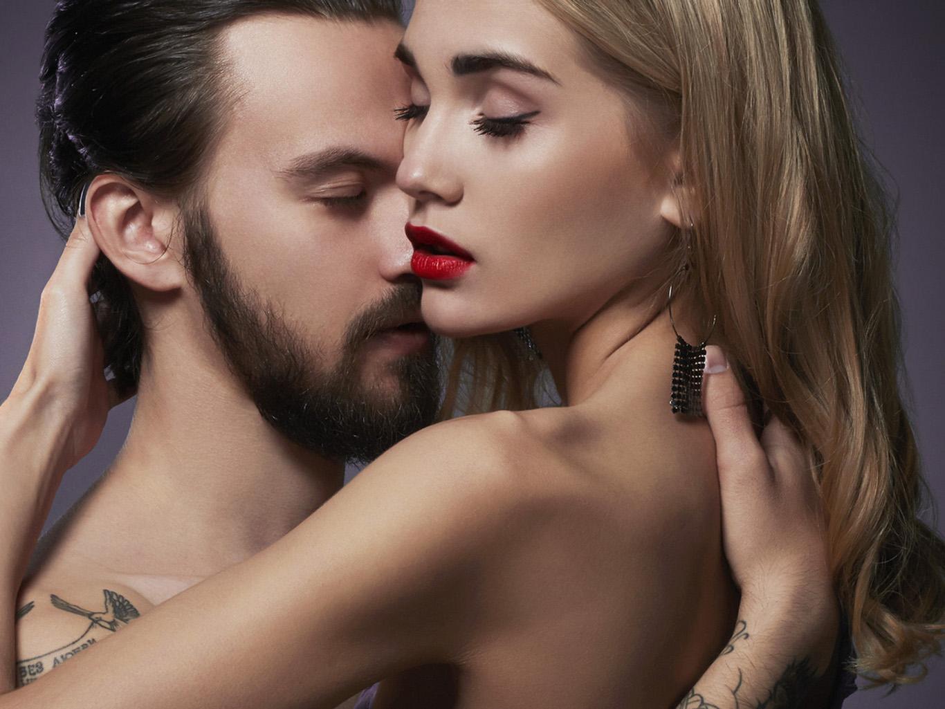 Женские сексуальные отношения