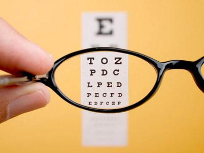 Плохое зрение секс