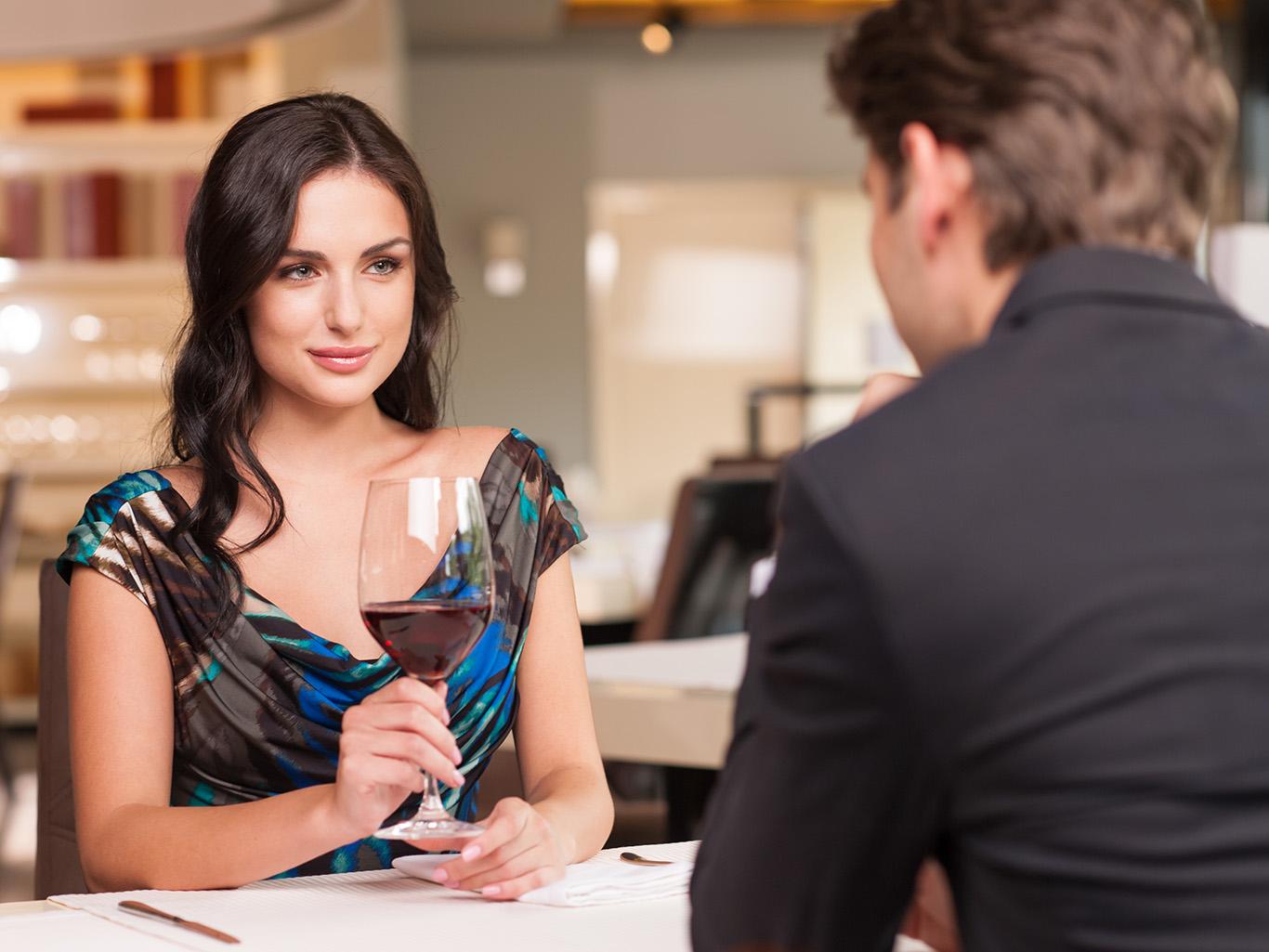Dating an undergrad girl