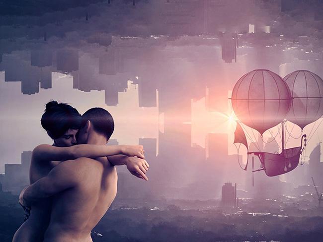 Стало известно, что чаще видят в эротических снах мужчины и женщины