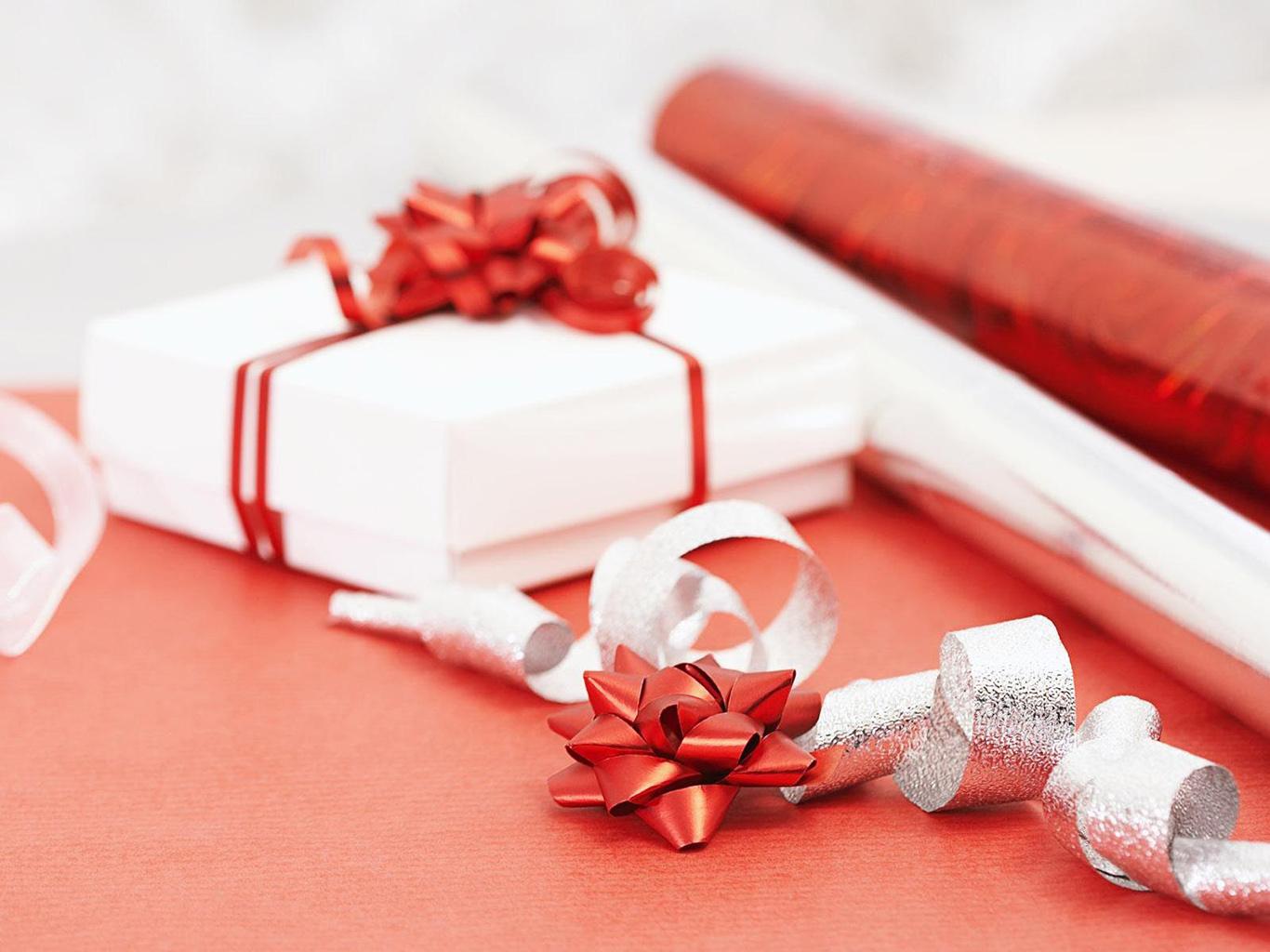 ТОП подарков для девушки