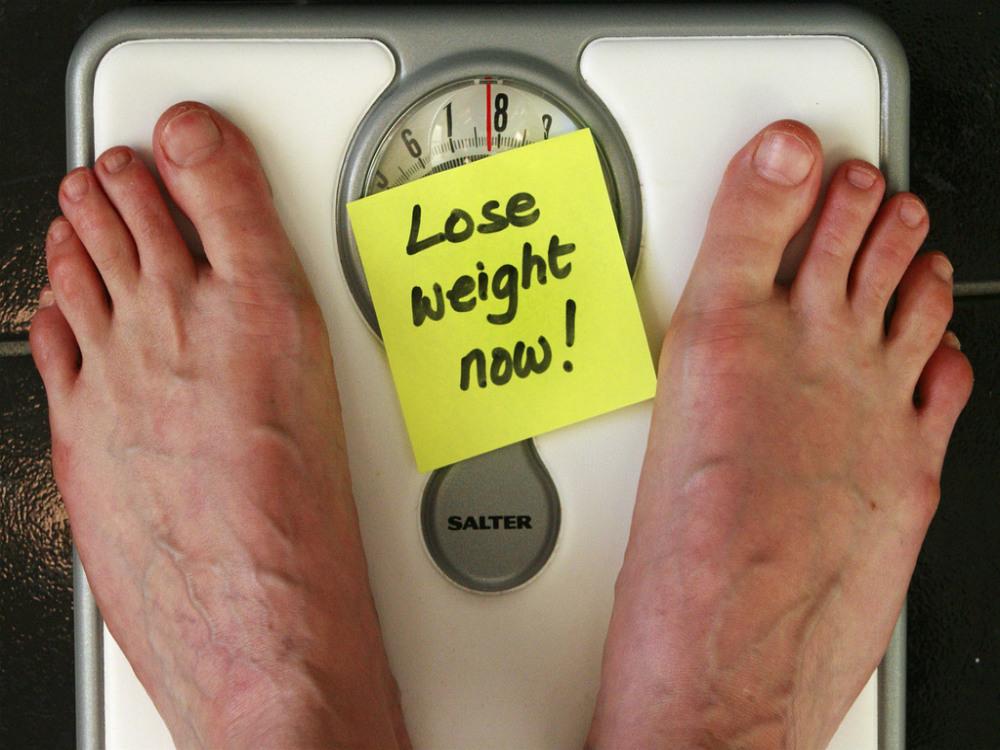 Как похудеть без голодовок и диет