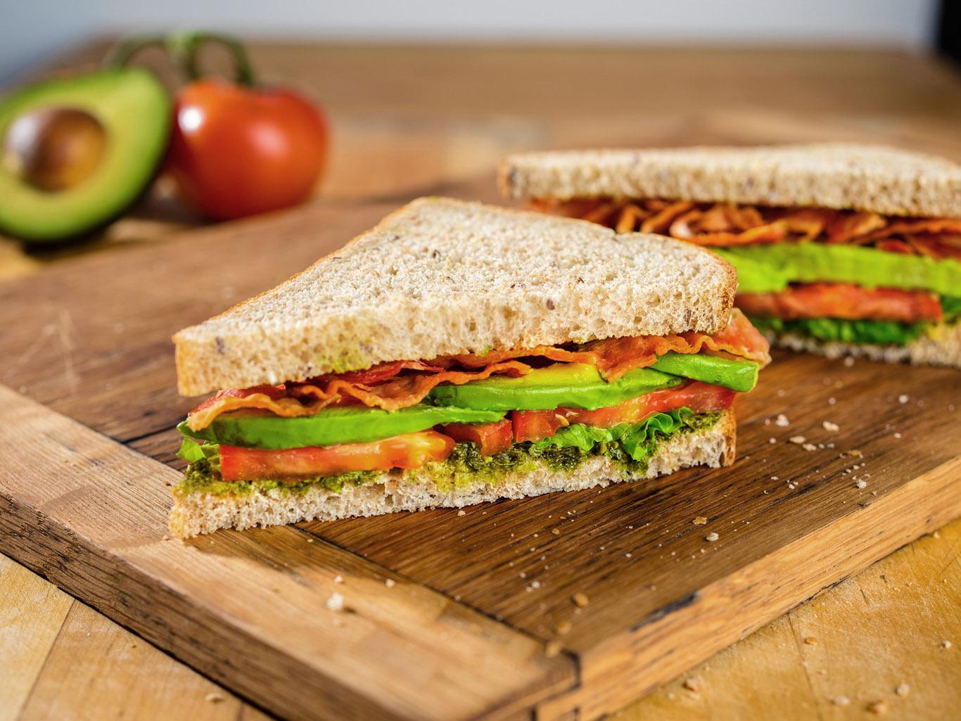 Бутерброды как сделать фото