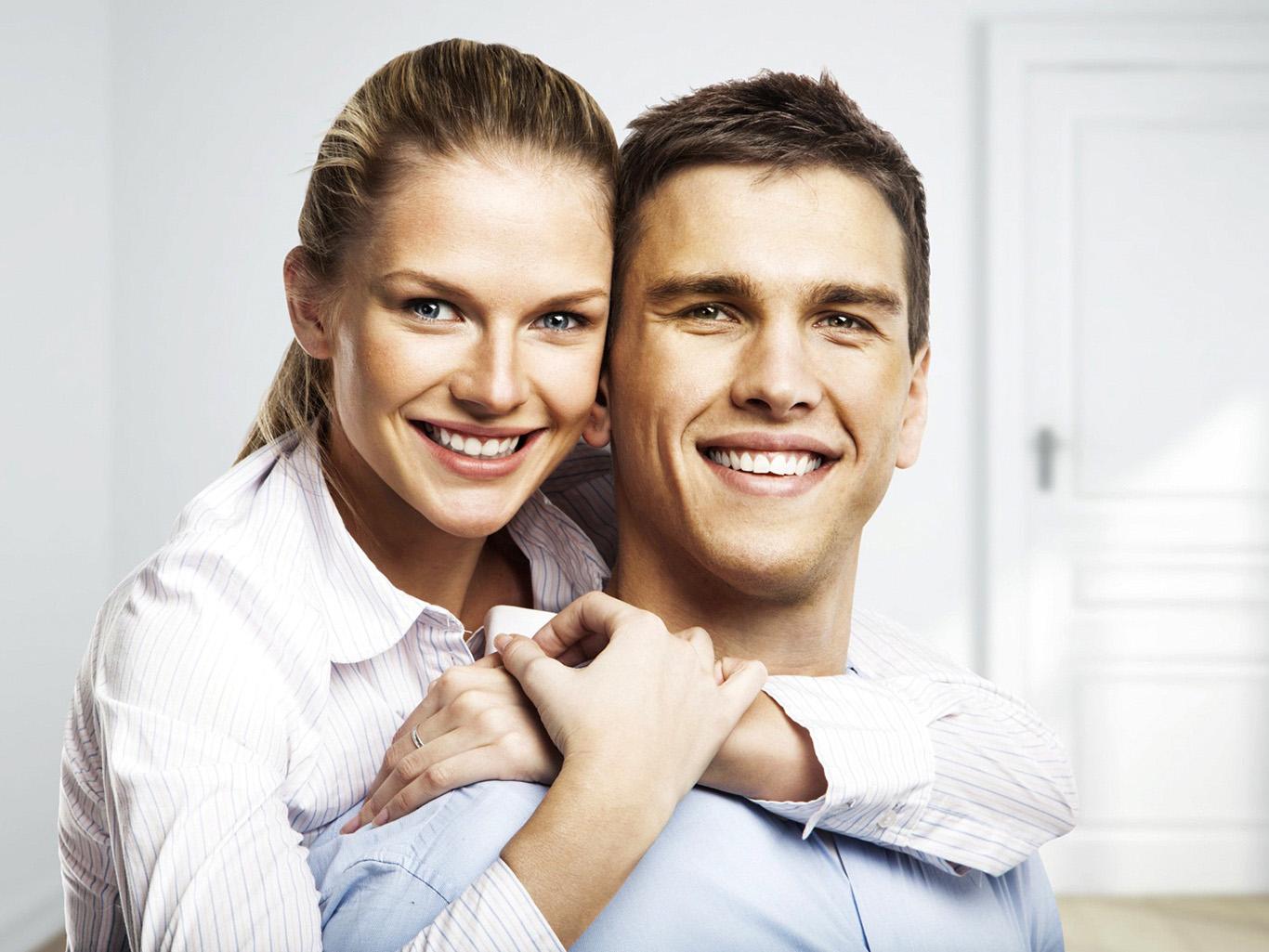 Идеальный секс с женой
