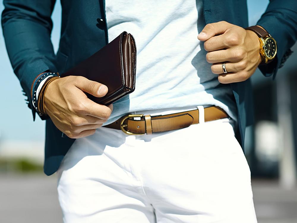 5 рекомендаций по стилю мужчинам, которые носят кольца
