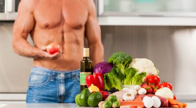 3 лучшие диеты для мужчин