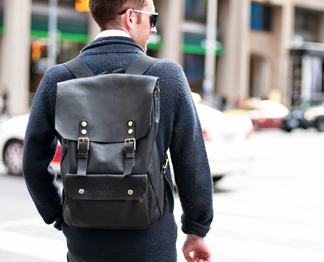 Мужские стильные рюкзаки рюкзаки фирмы herlitz midi