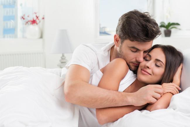 10 женских сексуальных фантазий