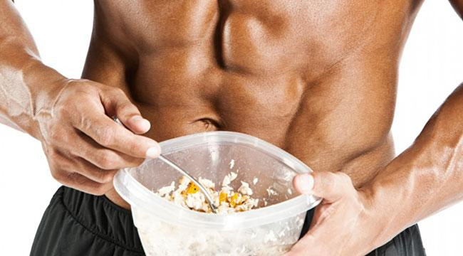 Как не набрать вес после быстрой диеты