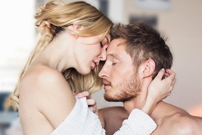 Ласки опытного любовника оргазм #12