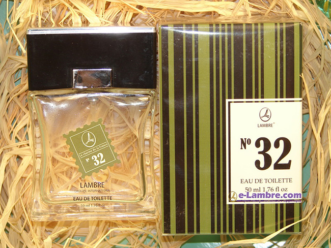 Мужская парфюмерия Ламбре как стиль жизни