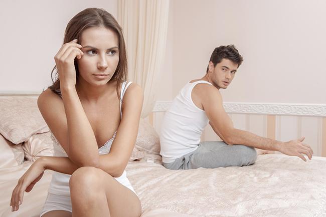 Как понять что мужчина боится интимных отношений «Профстройреконструкция»
