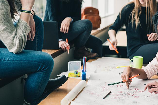 10 вариантов заработка для студентов