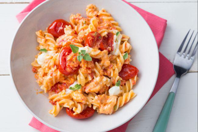 Итальянская паста за 30 минут: самые простые и вкусные рецепты