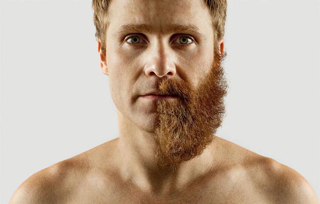 Как влюбиться в процедуру бритья