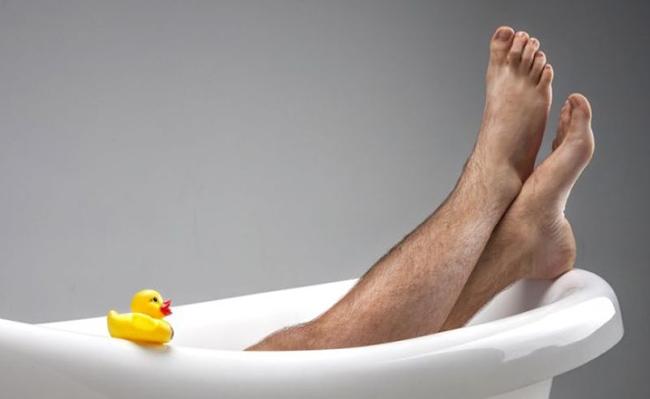 Какие части тела мужчине стоит брить, а какие – оставить в покое