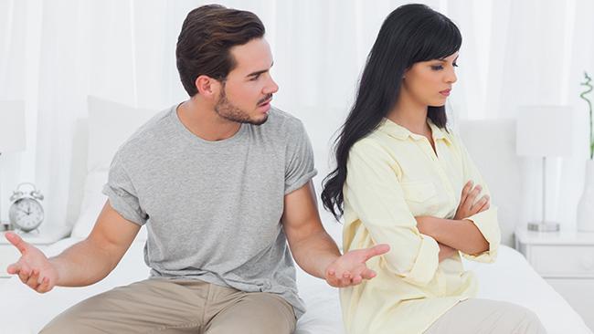 Мужские качества, которые раздражают женщин