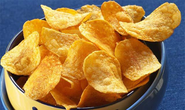 Список продуктов, которые неизбежно приведут к болезням