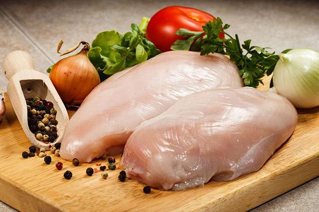 Топ-15 продуктов, которые содержат белка больше, чем яйца