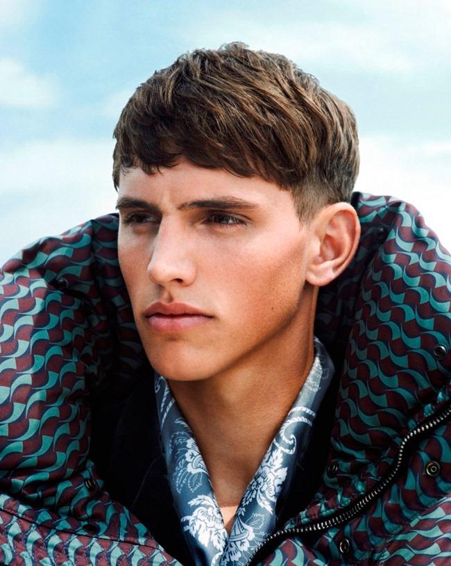 5 трендовых мужских стрижек, которые обязательно стоит попробовать в 2018 году