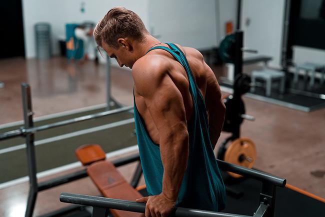 9 причин, почему от тренировок не растут мышцы