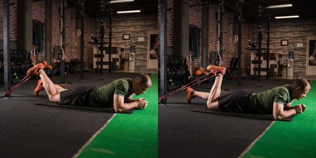 Как с помощью круговых тренировок можно похудеть и накачать мышцы?