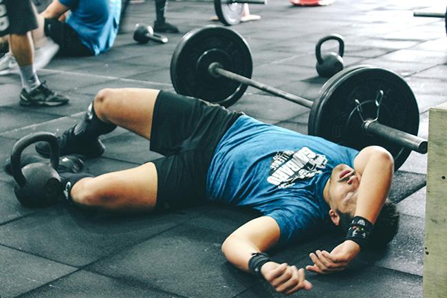 Мышечная боль после тренировки: почему она возникает и как ее устранить