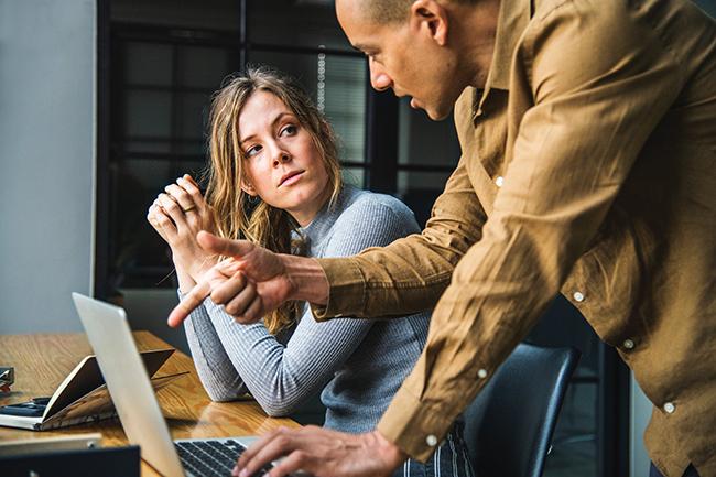 Неприятные сотрудники: кто и почему портит тебе жизнь в офисе