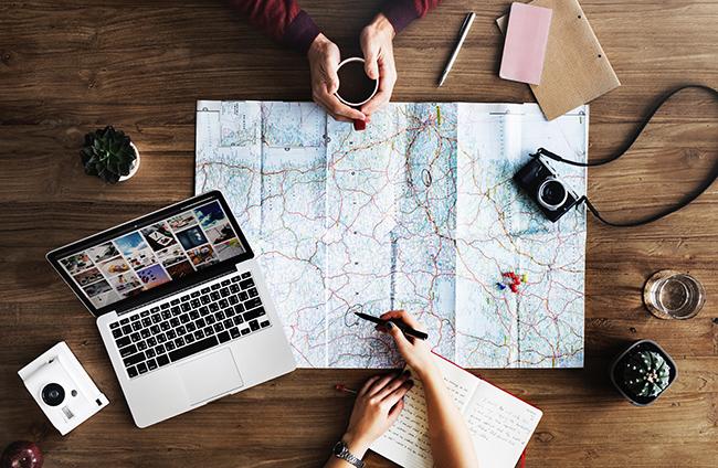 Почему стоит путешествовать?