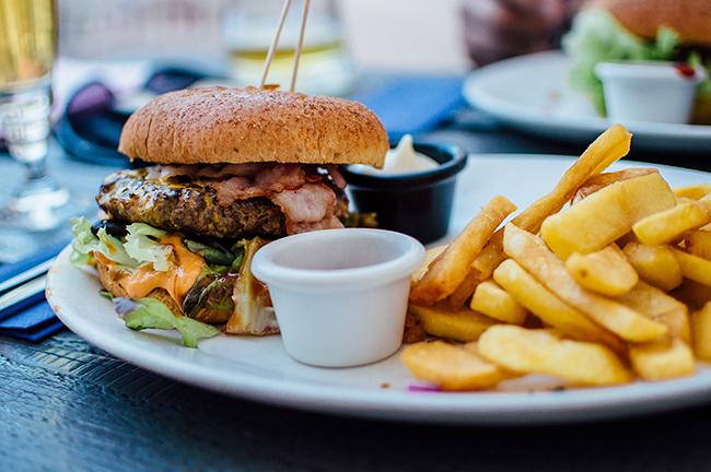 Почему вредно есть обработанные продукты?