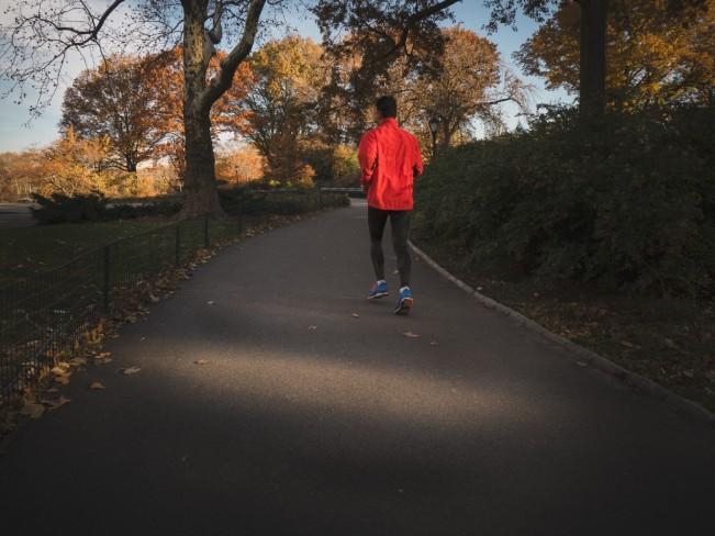 На календаре осень: как оставаться здоровым при любой погоде