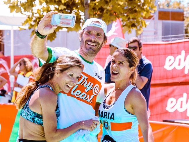 Твой первый марафон: как добежать и выжить