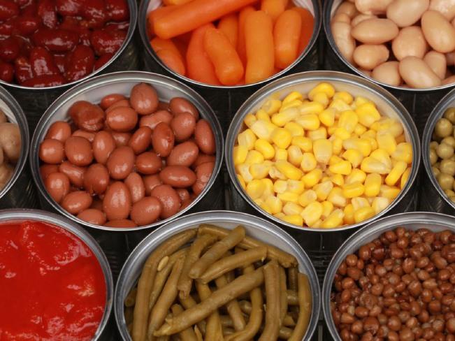 Десять продуктов, которые лучше не есть перед сексом