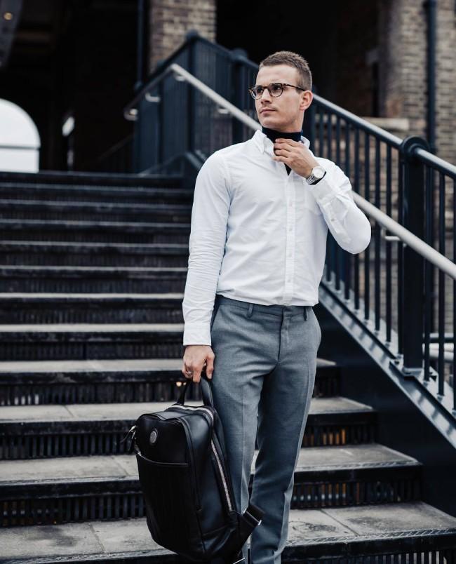 5 способов носить трендовую водолазку с горлом
