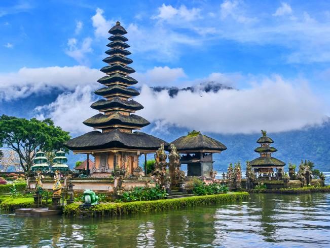 Лучшие страны Азии для зимовки
