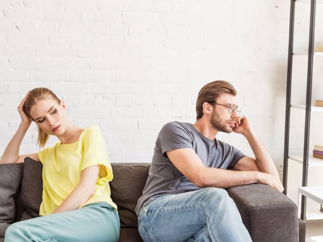 Десять вещей, которые разрушают любые отношения