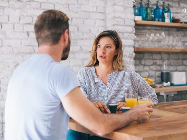 5 языков любви: как укрепить отношения и научиться понимать партнершу