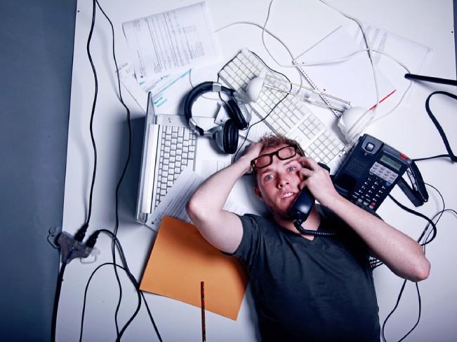 Как быть, если ты трудоголик: ищем баланс между работой и отдыхом
