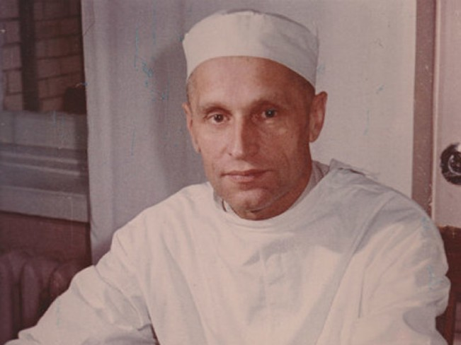 Лучшие советы от Николая Амосова: 6 рекомендаций гениального хирурга