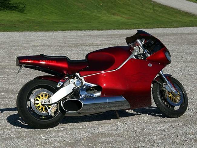 Топ самых дорогих мотоциклов в мире
