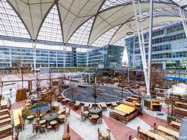Топ-10 самых лучших аэропортов мира