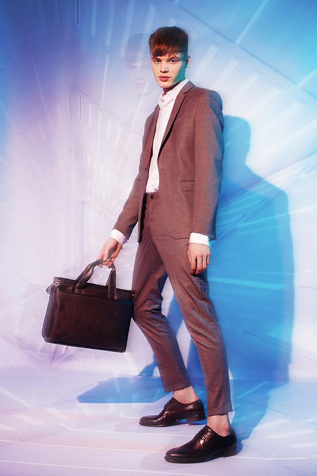 Модная мужская обувь сезона весна-лето 2020: оригинальные модели для динамичной жизни