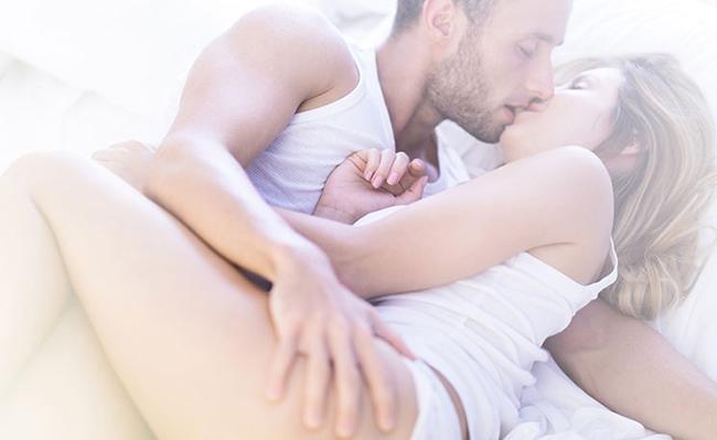 5 секретов чувственного секса