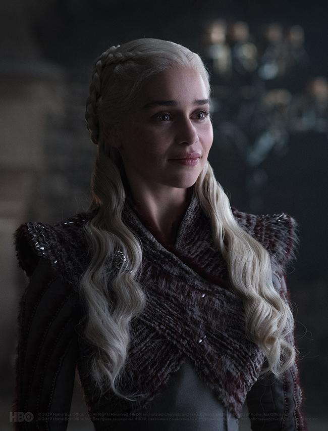 «Игра престолов»:  ТОП-5 самых впечатляющих сцен сериала
