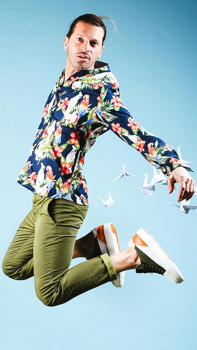 Итальянский шик: как одеться к лету