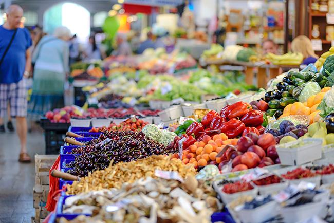 К чему приводит неправильное питание?