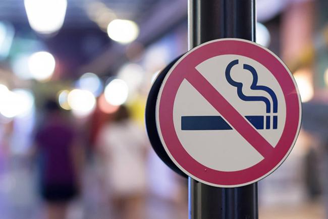 Как бросить курить за несколько дней?